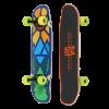 DB LONGBOARDS Timber Cruiser Skateboard
