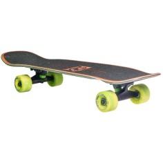 timber_DB-Longboards crusier skateboard_2