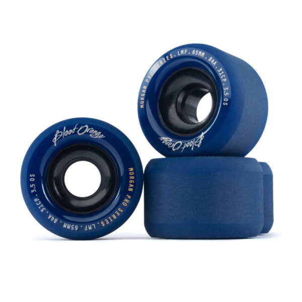 BLOOD ORANGE Midnight Navy 65MM 84A