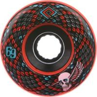 POWELL PERALTA - SSF Snakes 75A red 69mm