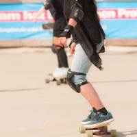 Skateworkshop - Basics im Skateboarding, Longboarding und Surfskating