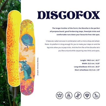 bastl boards discofox 2019