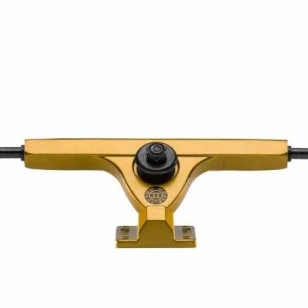 CALIBER II 184mm 50° satin-gold