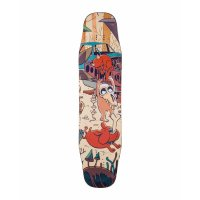 Alternative Longboards Chauma M