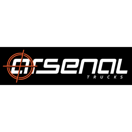 arsenal trucks