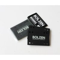 Bolzen Hardware Shockpads 1/8 Paar