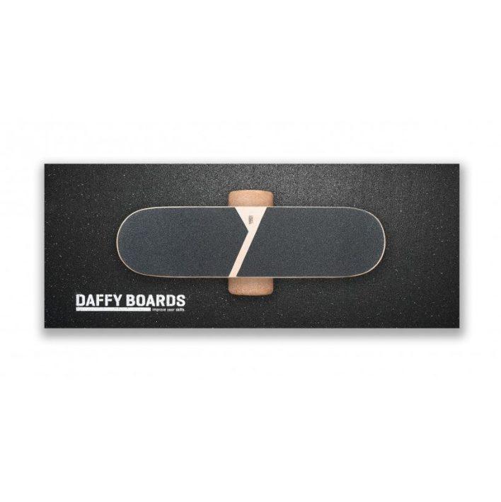 DAFFYBOARD Balance Board Set Skate Shape