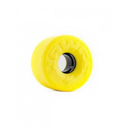 Easy Hawgs Wheels yellow