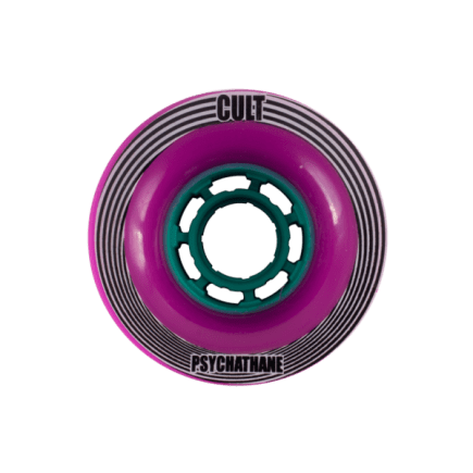 CULT Rapture 77a purple