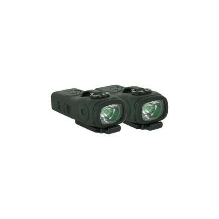 SHREDLIGHTS SL-200 2-PACK FRONT