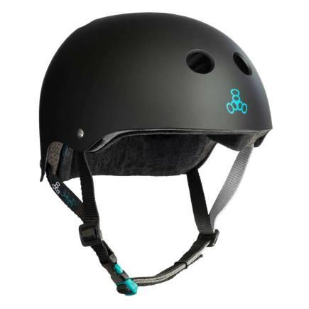 Triple Eight Tony Hawk Sweatsaver Skate Helm
