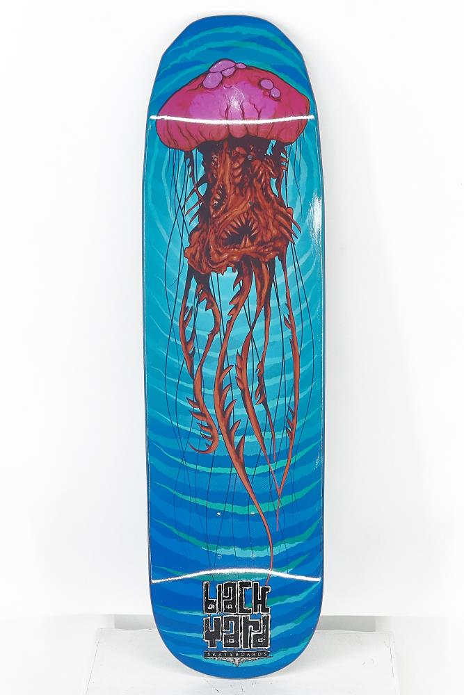BLACKYARD Yelly Medusa Special Shape SPS 16 Blue
