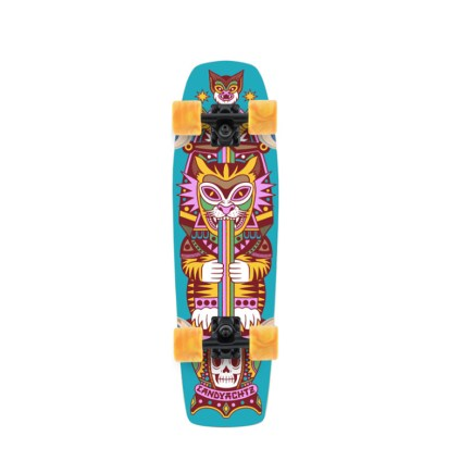 LANDYACHTZ Dinghy Coffin Kitty 28""