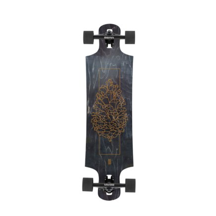 LANDYACHTZ Drop Hammer Black Pinecone 37""