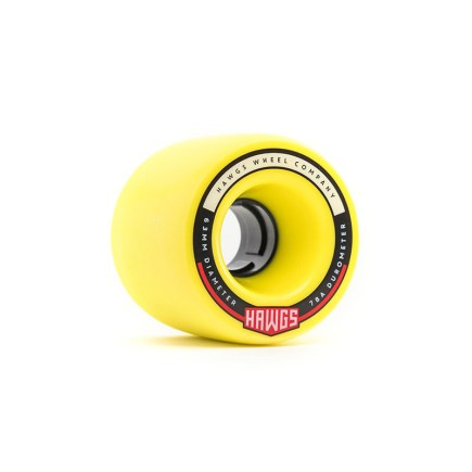 FATTY HAWGS 63MM WHEELS