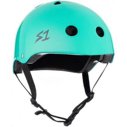 S-ONE V2 Lifer Helmet Lagoon