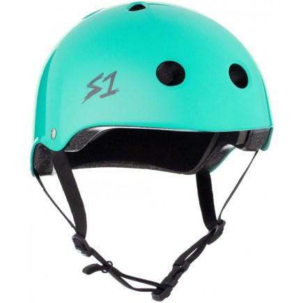 S-ONE V2 Lifer Helmet Lagoon