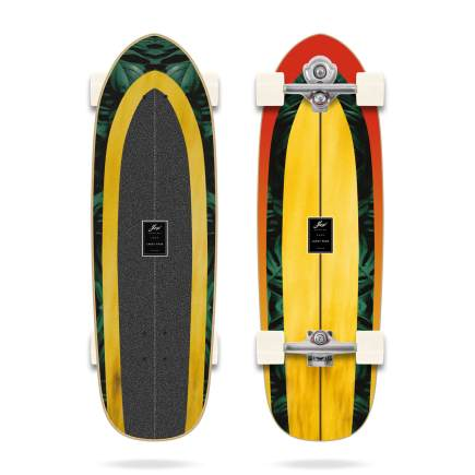 YOW Surfskate Lakey Peak 32″