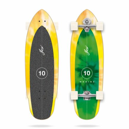 YOW Medina Tie Dye 33″ surfskate