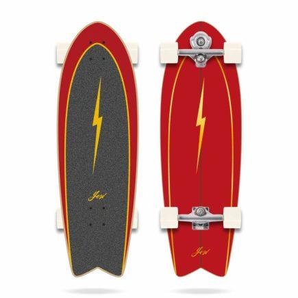 YOW Surfskate Pipe 32″