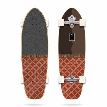YOW Surfskate Teahupoo 34″