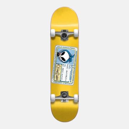 Blind Full Old Boney Bastard 8.25 Skateboard