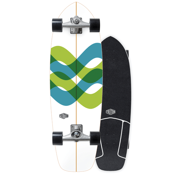 """Triton by Carver Signal Surfskate 31"""""""