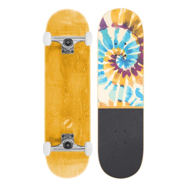 BTFL Fusion Skateboard 8.125