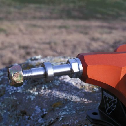 Valkyrie Voxter Replacement Axle