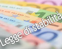 Legge di Stabilità 2016, sintesi delle misure