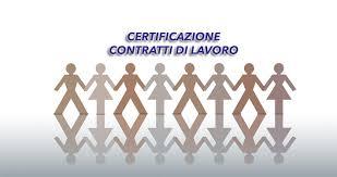 La certificazione dei contratti di lavoro: cos'è e come funziona