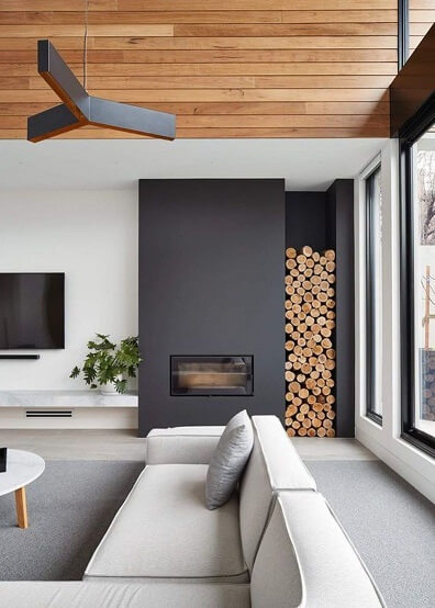 Bioarchitettura, consulenza, vendita, progettazione case in legno. Case Moderne Interni E Arredamenti