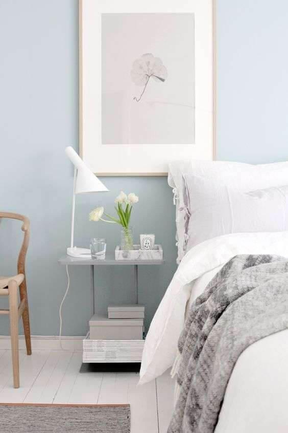 8 motivi per usare il grigio in camera da letto. Colori Pareti 2021 Idee Tonalita Di Tendenza Effetti Originali E Tecniche Di Pittura