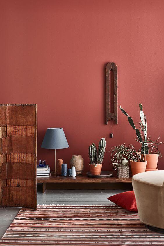 Che tu non sia un amante di carte da parati o rivestimenti per muro in legno o grés,. Colori Pareti 2021 Idee Tonalita Di Tendenza Effetti Originali E Tecniche Di Pittura