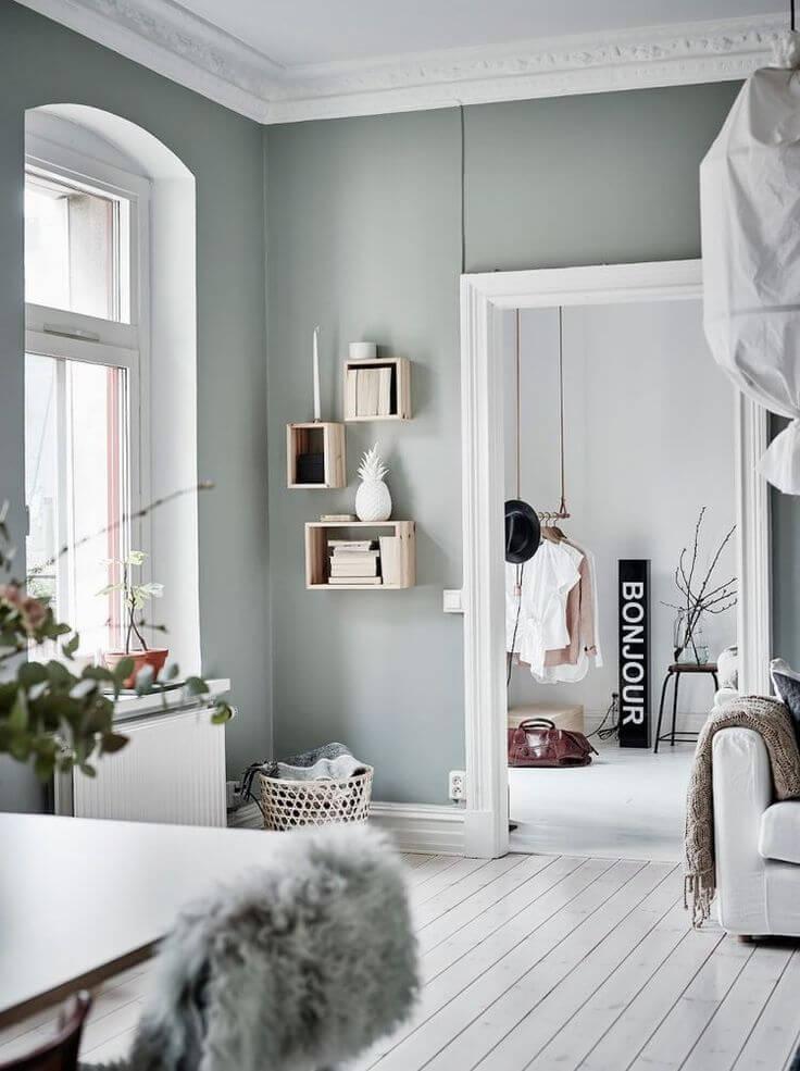 Viene poi solitamente inserito anche un colore acceso e brillante che predomina sul resto dell'ambiente attraverso i complementi di. Colori Pareti 2021 Idee Tonalita Di Tendenza Effetti Originali E Tecniche Di Pittura