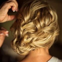 Studio Marie-Pierre bridal hair portfolio