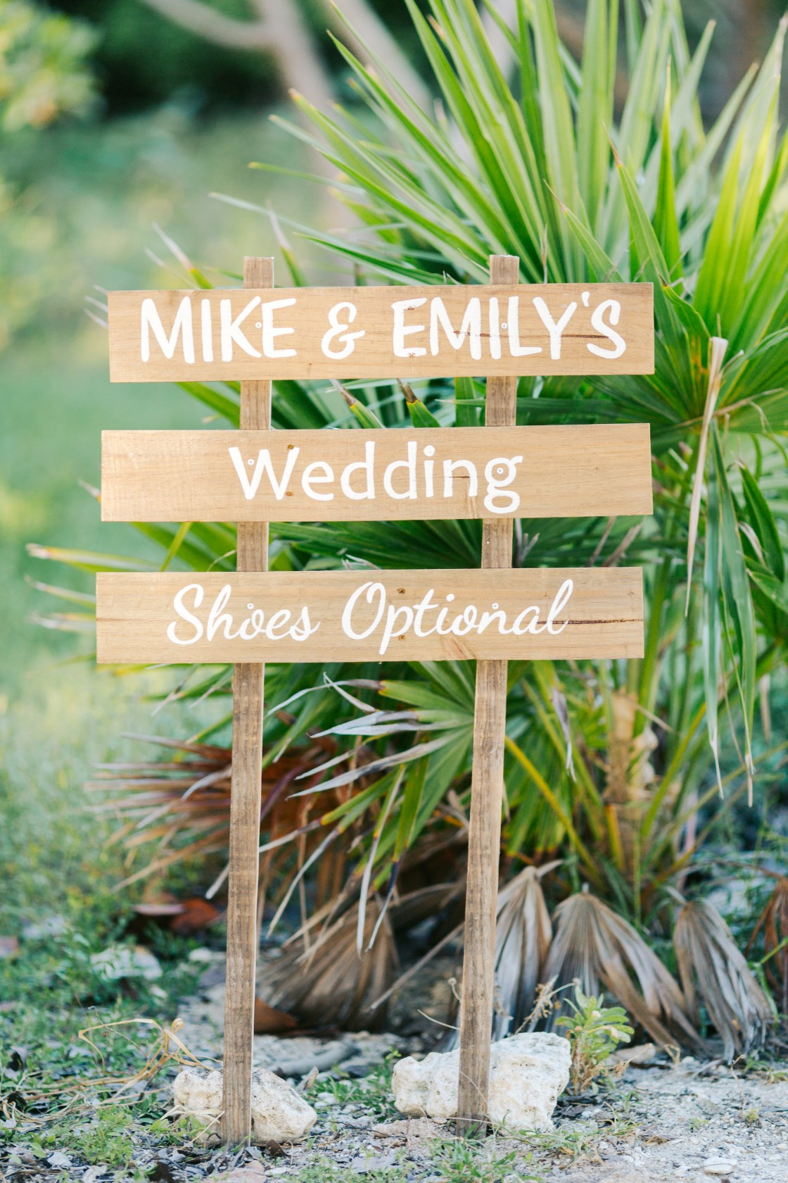 Intimate Key West Wedding