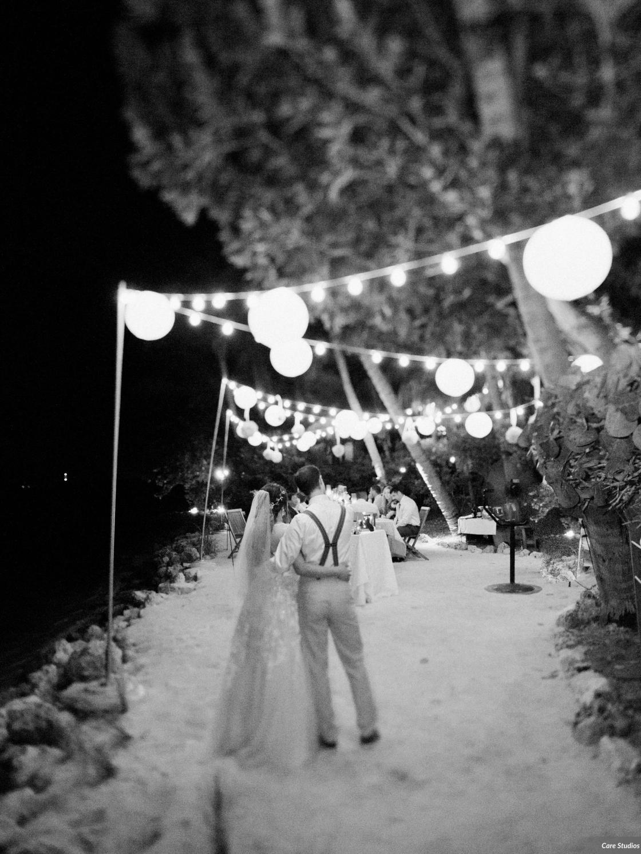 Wedding Little palm island