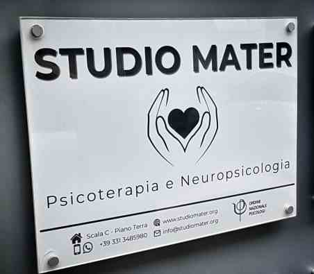 Studio MATER