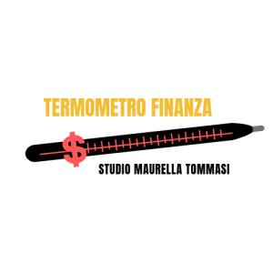 Termometro finanza