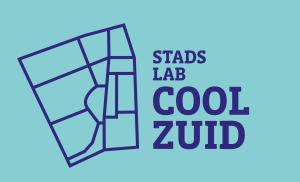 stadslab cool-zuid logo design