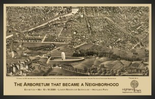 The Arboretum That Became a Neighborhood (2008)