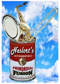 Nelsort in a Can (2014)