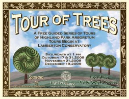 Tour of Tree (2009)