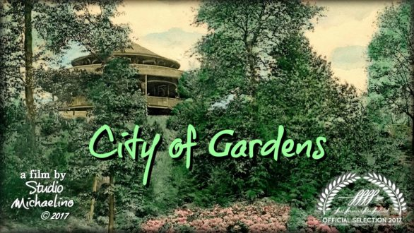 City of Gardens - A new film from Studio Michaelino