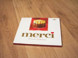 BLOG: Help, de chocolade is op!