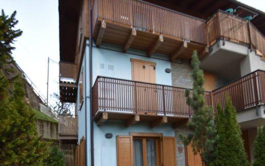 Appartamento in vendita Valmalenco