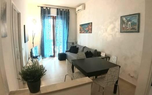 Appartamento in vendita Milano Barona