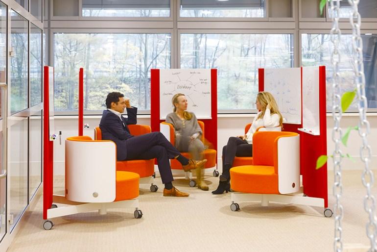 ABN AMRO Innovation Centre