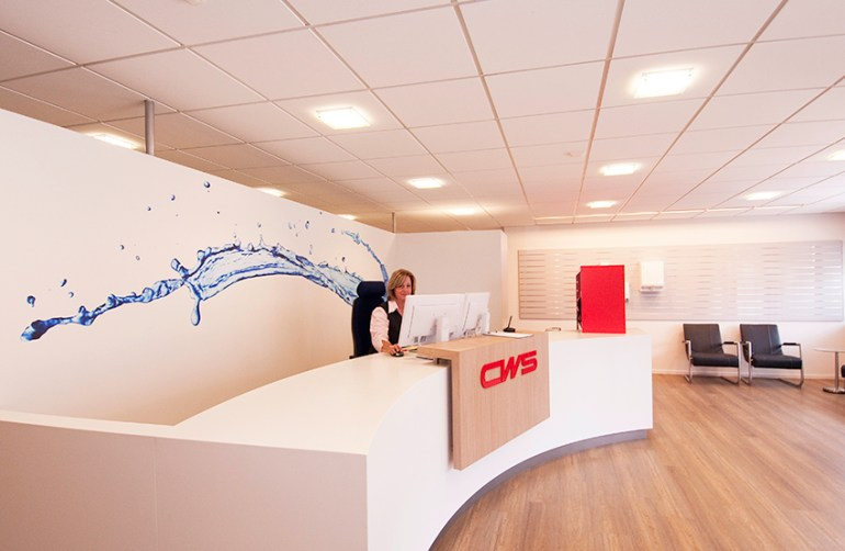 CWS Den Bosch